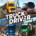 Truck Driver Xbox One Game