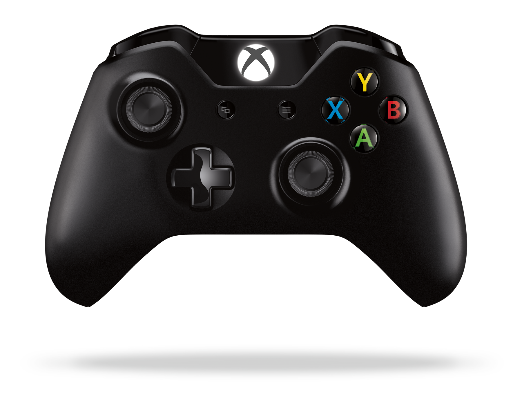 Xbox One Controller Front View