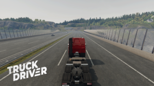 Photo from Truck Driver on Xbox One